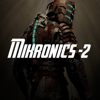 mikronics-2-dead-space cover