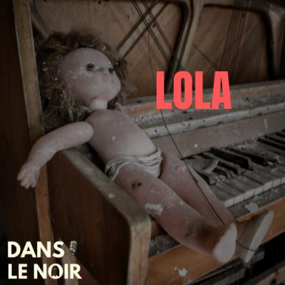 Le Mystère de Lola cover