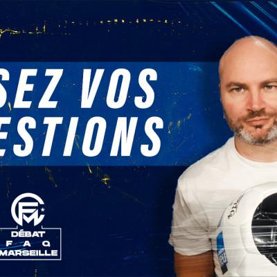 Débat FAQ : La décision pour Nice - OM, quel onze face à Monaco ? Kamara, Lirola, l'Europa League... cover
