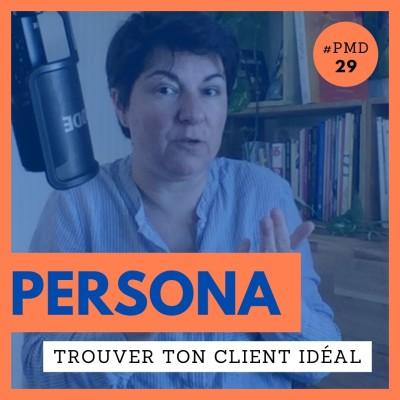 Pourquoi créer un persona pour son marketing (et comment l'utiliser) ? cover