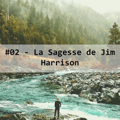 image #02-La Sagesse de Jim Harisson