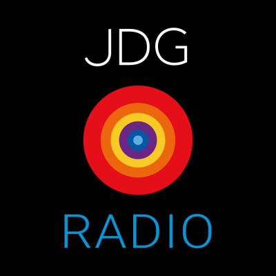 Le Talk #33 : Bertrand Lestrade, invité exceptionnel de JDG Radio cover