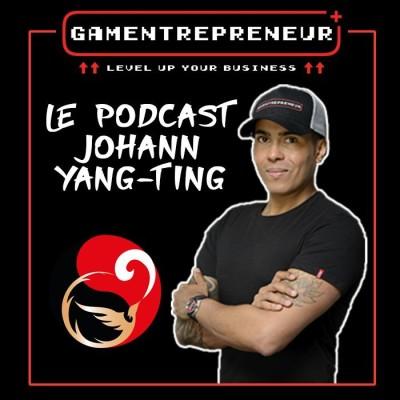 Gamentrepreneur c'est fini ! (Questions/Réponses) - Monday Level Up 004 cover