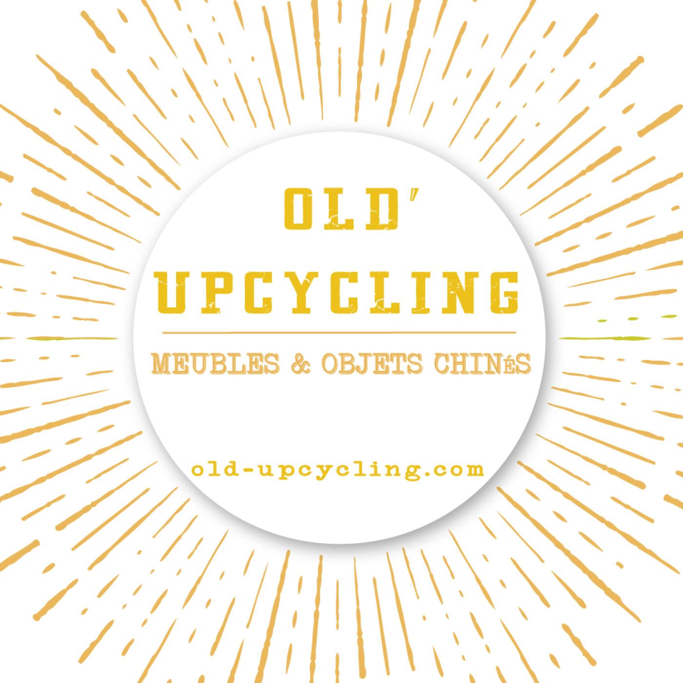 Guillaume de Old'upcycling // Les invités d'Antho #4
