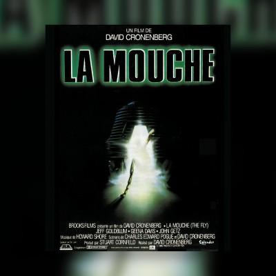 #52 La Mouche - Fabien Demangeot cover