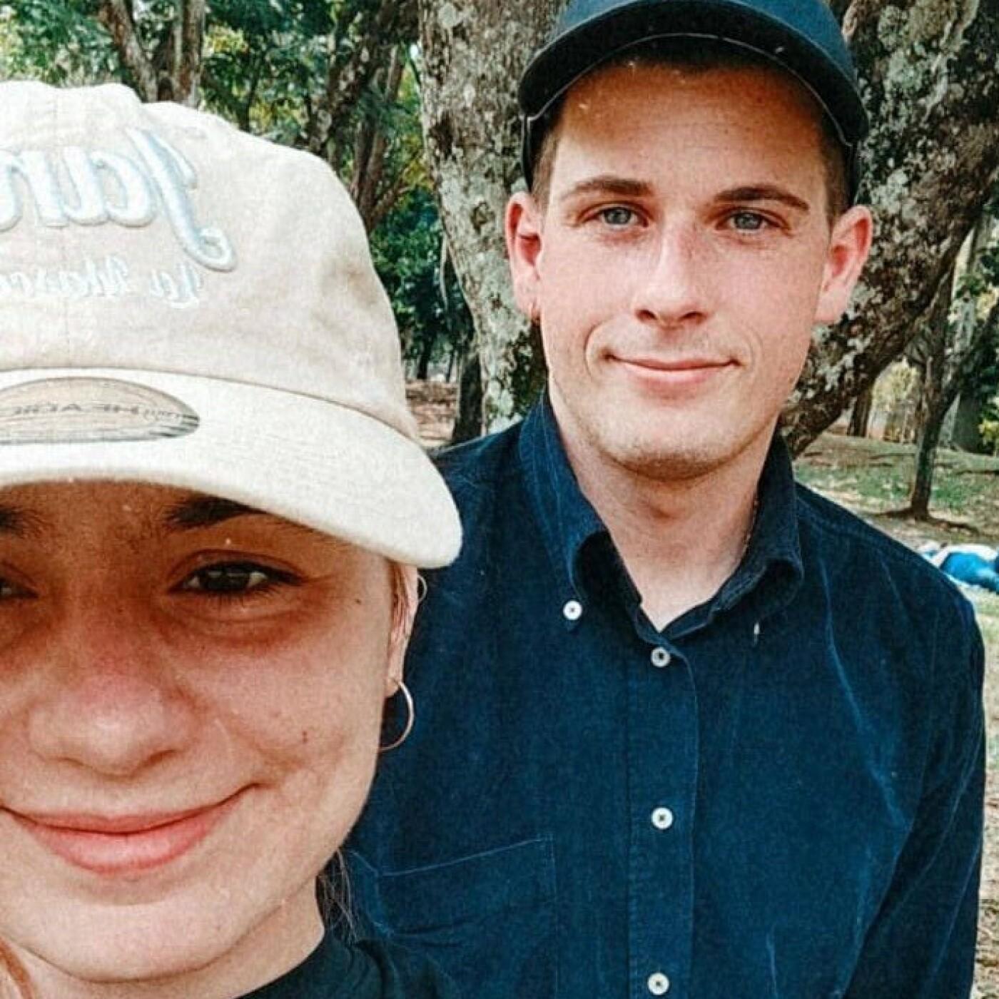 Jeanne et Steven témoignent depuis la Colombie - 14 05 2021 - StereoChic Radio