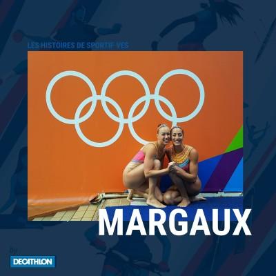 # 11 Le rêve olympique de Margaux en natation artistique ! cover