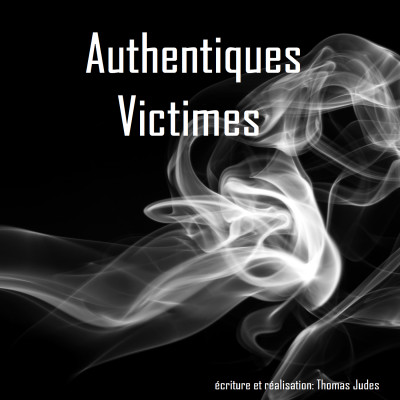 Authentiques Victimes - chap 8 cover