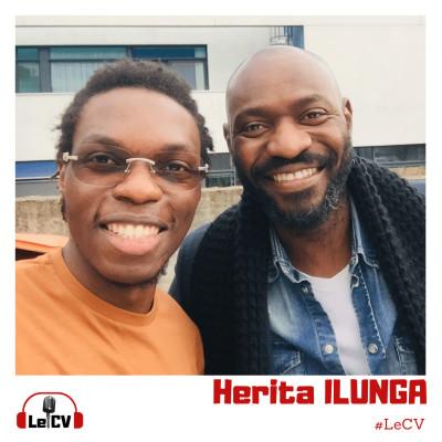 #22. Hérita Ilunga, un maréchal au front pour défendre cover