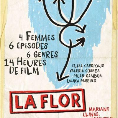 image Critique du Film LA FLOR 2 | Cinémaradio