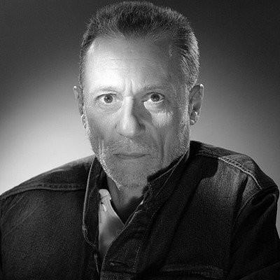 Interview de Michel Vigné cover