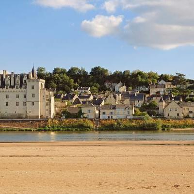 Monsoreau, l'un des plus beaux villages de France ! cover