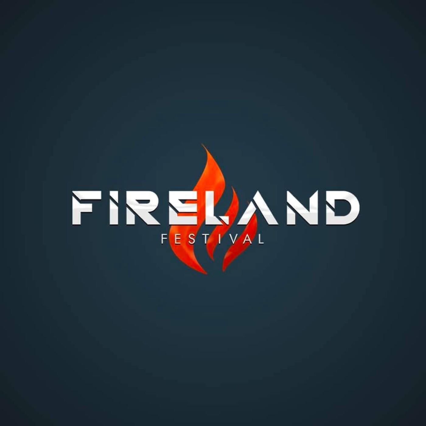 Fireland Festival PerpignanMartin Solveig, Kungs, Joachim Garraud ...