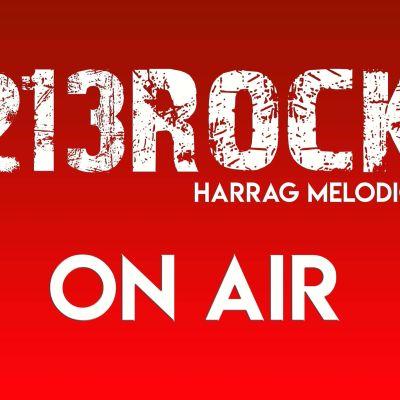 image 213Rock News Jasmine : Tonight JP Sabouret sera en direct sur 213Rock avec Harrag Melodica on Vinylestimes Classic Rock Radio..