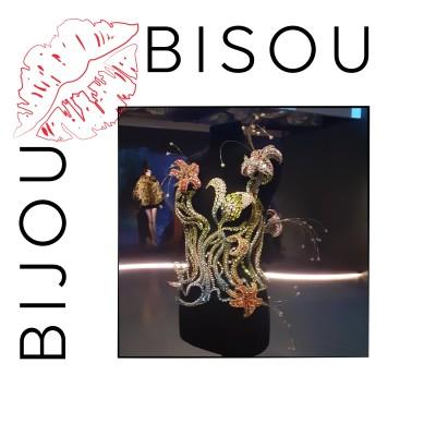 Le bijou comme un bisou #80 Couturissime célèbre le joyau couture qu'est Thierry Mugler cover