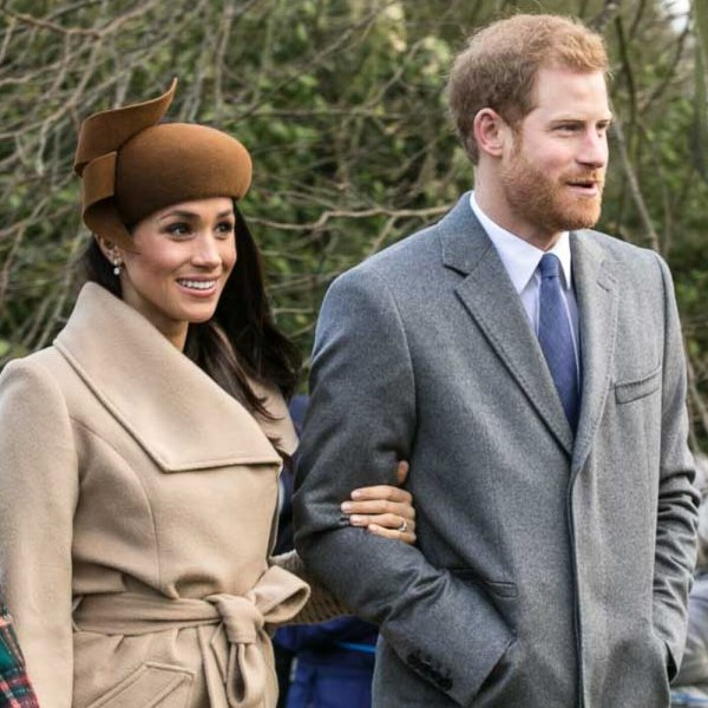 L'interview du Prince Harry et Meghan Markle