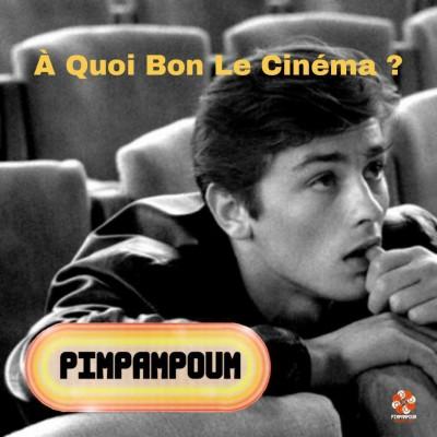 #30.3 - À Quoi Bon le Cinema ? - Acteur Séducteur cover