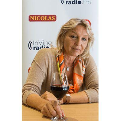 image 762e émission :  Frédérique Olivié