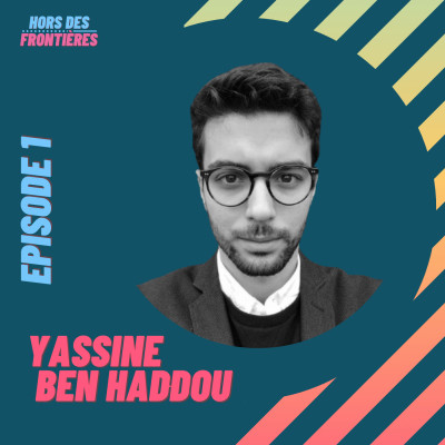 S2E1 Yassine Ben Haddou - Saison 2, on reprend! cover