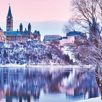 Marion a Ottawa - Canada - 25 11 2020 cover