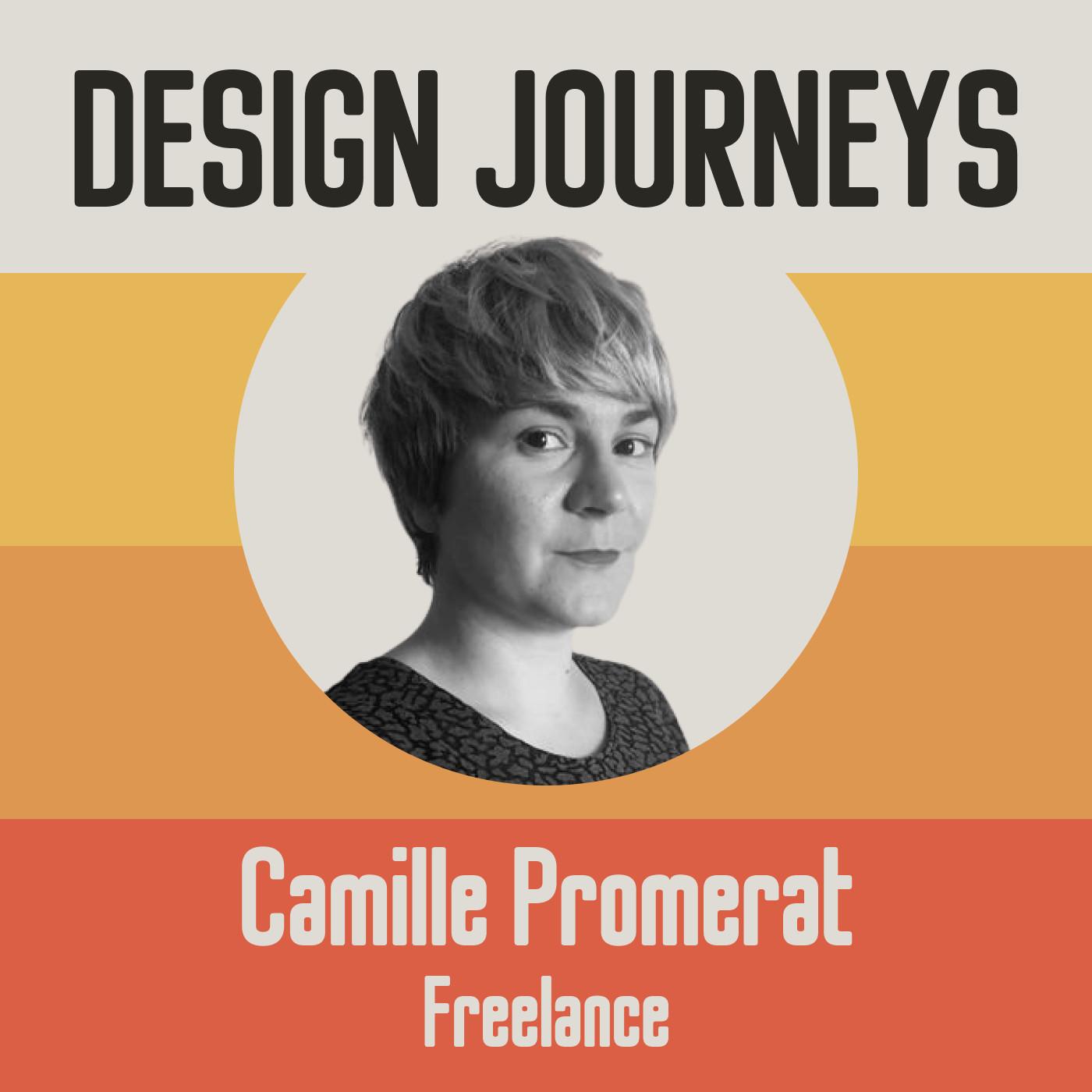 #14 Camille Promérat - Freelance - Guider les utilisateurs grâce aux mots