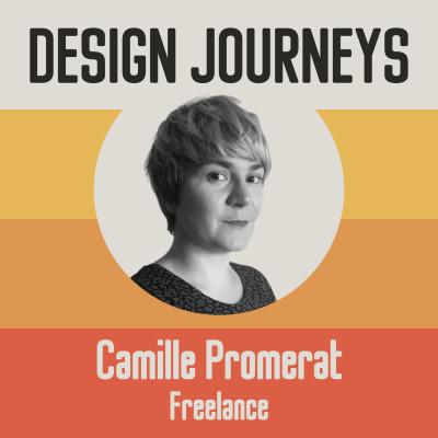 #14 Camille Promérat - Freelance - Guider les utilisateurs grâce aux mots cover
