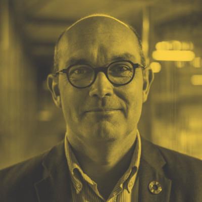 #21 - Loïc Hénaff, Président du Directoire du Groupe Jean Hénaff cover