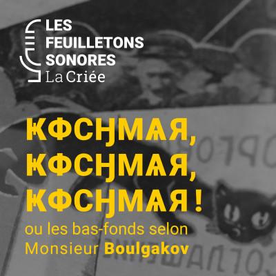 Kochmar, Kochmar, Kochmar ! - Episode (1/3) : Le chaos d'une déroute cover