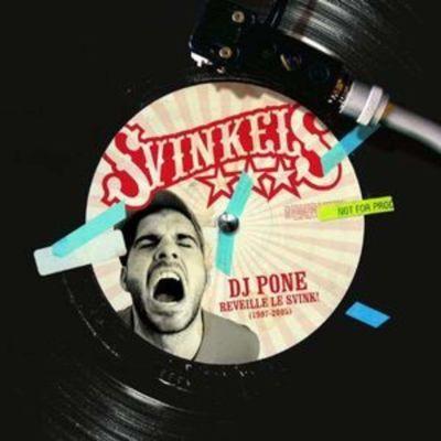 image Ep 6 : Svinkels - DJ Pone Réveille Le Svink