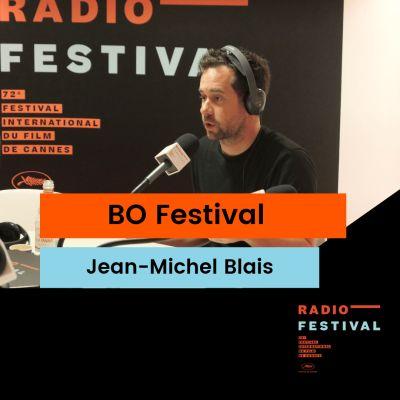 image Jean-Michel Blais - 24 mai 2019
