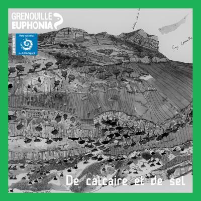De calcaire et de sel | Port Miou, la calanque qu'on ne voit pas - ep1 cover