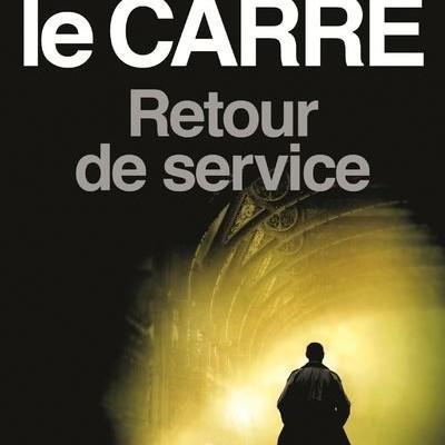 Retour de service cover