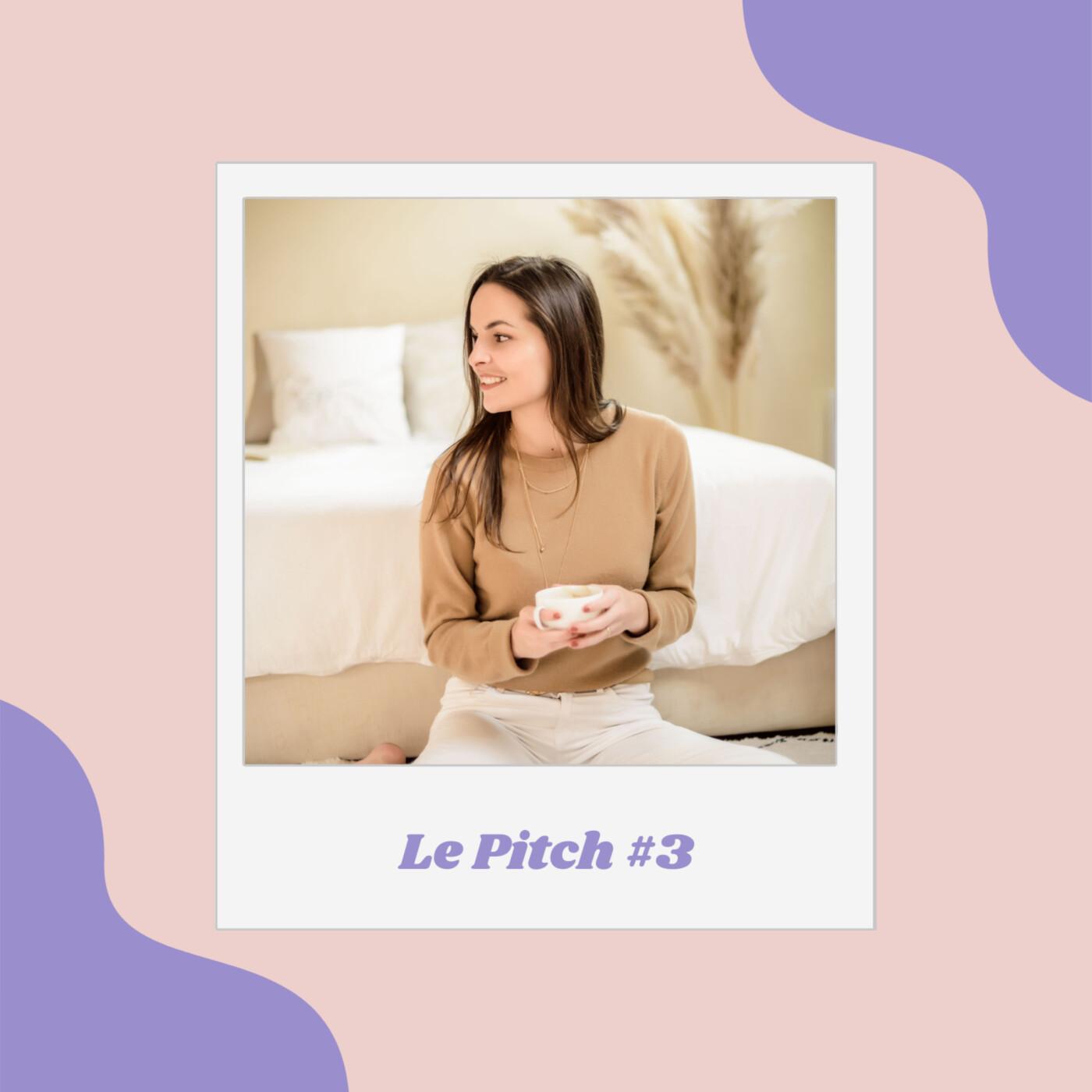 Le Pitch #3 : Les signes qu'il vous faut un site internet, par Aurore Guettier