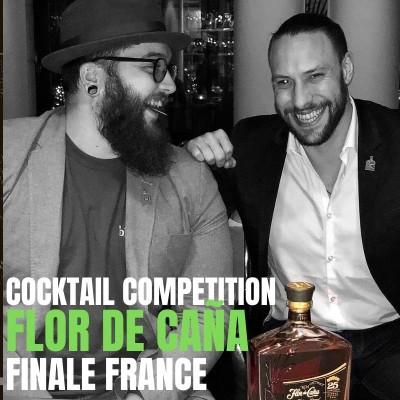 image Podcast Infosbar Inside #27 : Finale France Flor de Caña le 20 janvier 2020