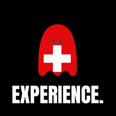 Experience 5 : Suisse - L'ombre qui est tapie. cover