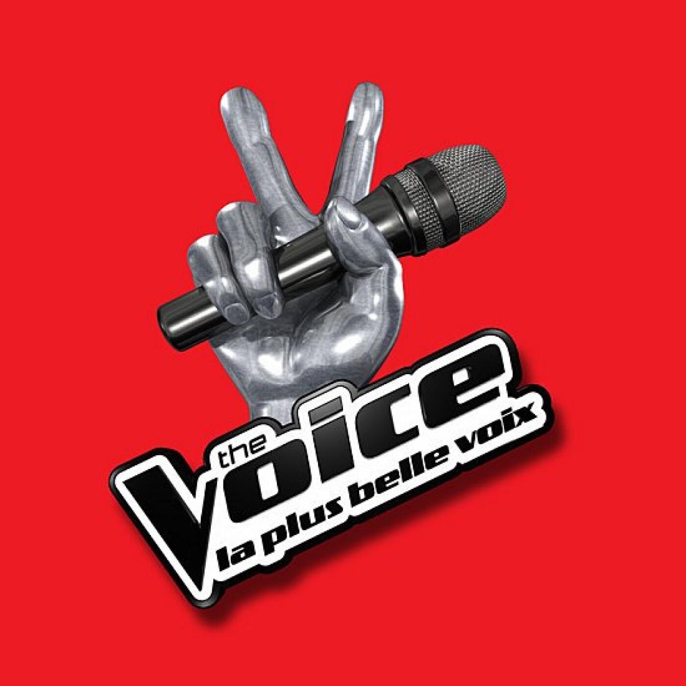 Amel Bent défend le choix de Vanina dans The Voice