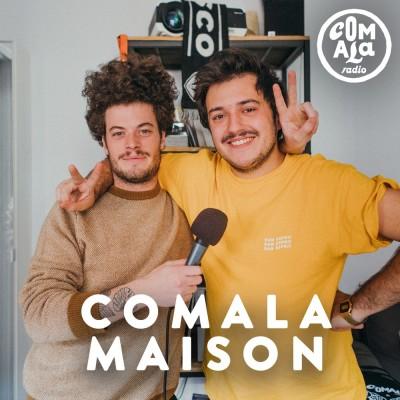 Comala Maison #23 chez Master Phil cover