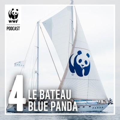 Épisode 4 : Le bateau Blue Panda et la mobilisation citoyenne cover