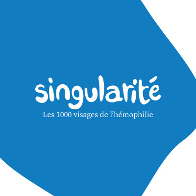 Singularité cover