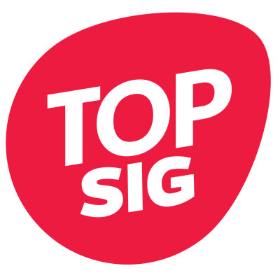 TOP SIG - Entre-Deux cover