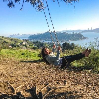 #9 San Francisco puis à Sydney, Magali s'y expatrie en tant que fille au pair cover