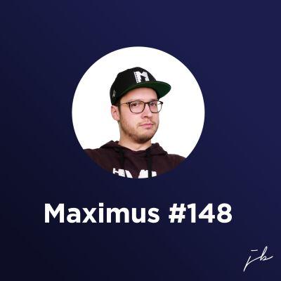 """""""Apprendre à régler des problèmes"""" Maximus #148 cover"""
