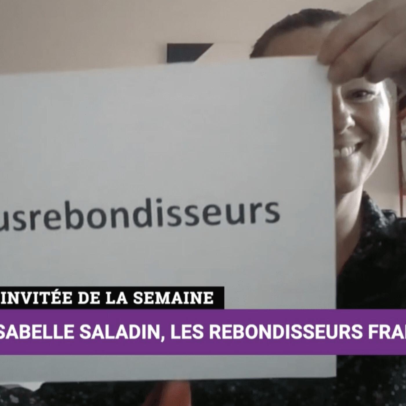 Business Club de France S2021 E51I. Saladin - Rebondisseurs Français