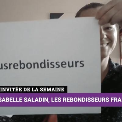 Business Club de France S2021 E51I. Saladin - Rebondisseurs Français cover