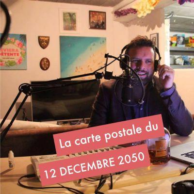 image #Avent2050 - 12 décembre - Henry Michel