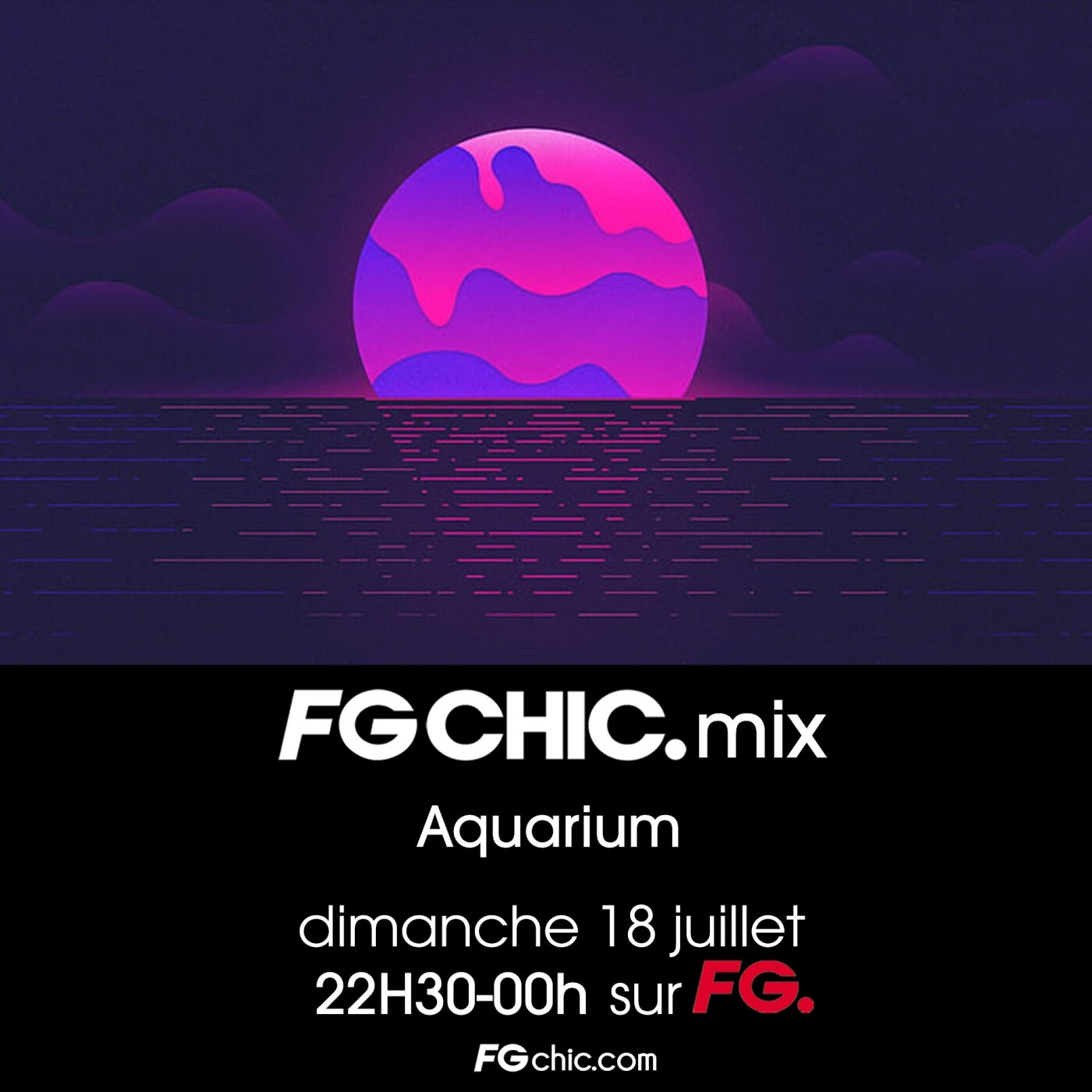 FG CHIC MIX BY L'AQUARIUM
