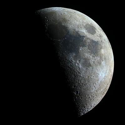 S4E33 - Méditation premier quartier de Lune 🌓 cover