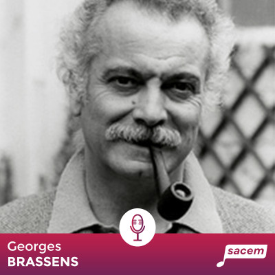 Entretien avec Georges Brassens (1979) cover