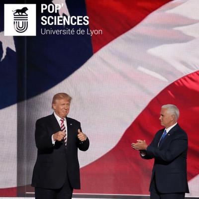 États-Unis : comment se gagne l'élection présidentielle ? cover