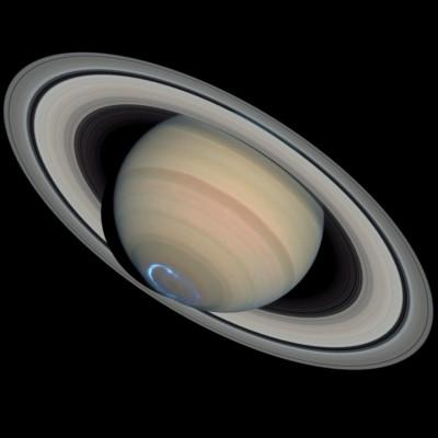 [LDDE] Pourquoi certaines planètes ont-elles des anneaux cover